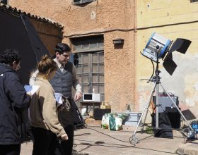 Terrassa city of film, more than ever