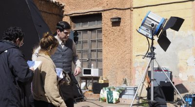 Terrassa city of film, more than ever