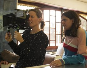 Cinema shot in Terrassa, the star of the 12th Gaudí Awards