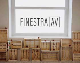 L'INS Santa Eulàlia participate at the first Finestra AV
